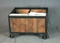 Combine 9 | Industrial Furniture  Industrial Rolling File ...