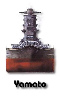 Battleship Comparison