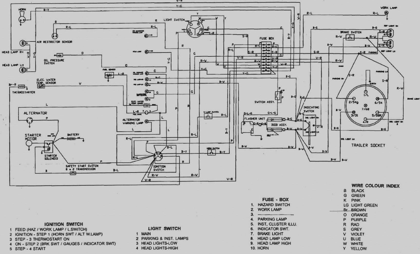 Schema Electrique Moto Peugeot 175
