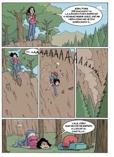 Monstruopía pág. 3