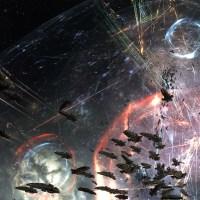 Pronto, los jugadores de 'EVE Online' ayudarán a descubrir planetas reales