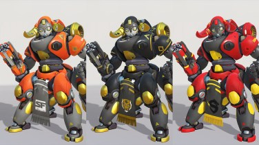Overwatch League - 3338299-orisa_sf_seoul_shanghai