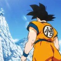 Primer teaser de la película de 'Dragon Ball Super'