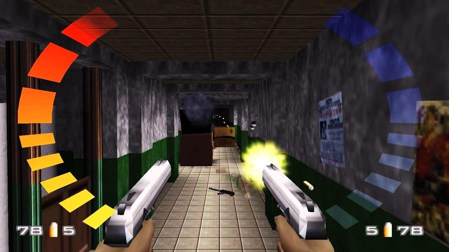 GoldenEye 007 de N64 - Depois de 15 anos, novo recorde é ...