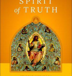 Spirit of Truth [ 1561 x 1200 Pixel ]