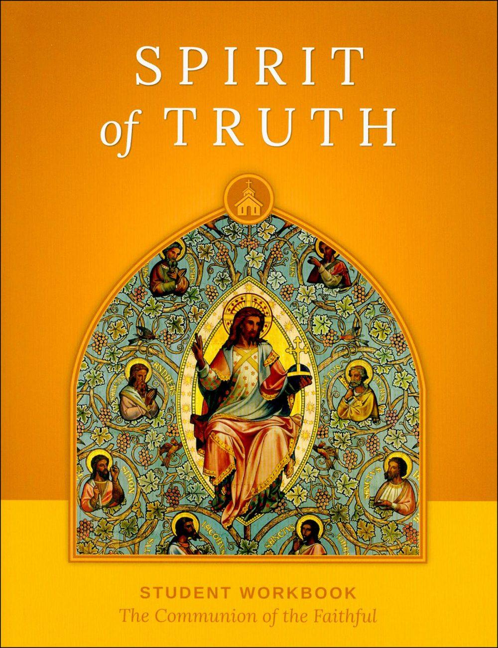 medium resolution of Spirit of Truth