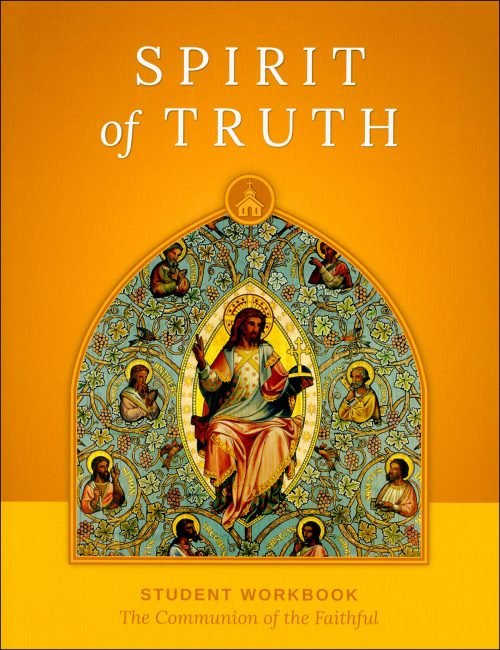 small resolution of Spirit of Truth