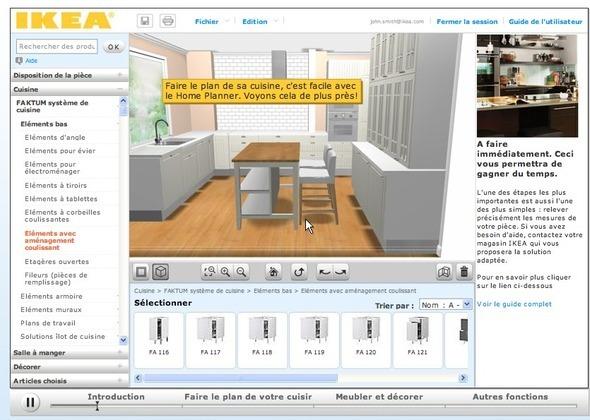 logiciel cuisine gratuit ikea