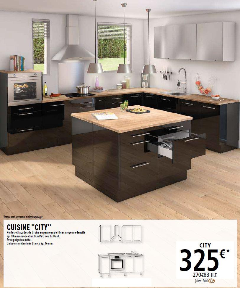 tout sur la cuisine et le mobilier