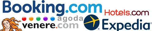 Logo des OTA principaux