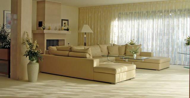 Come arredare un soggiorno grande
