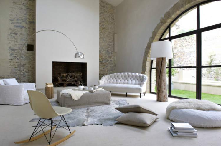 Come arredare un soggiorno  I consigli di comearredareit
