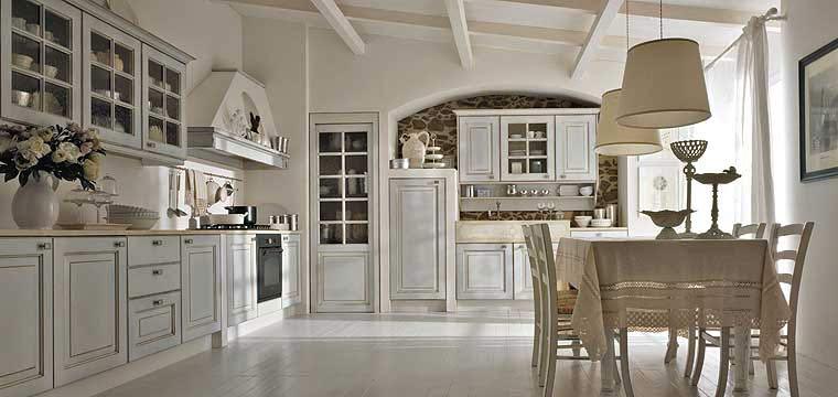 Awesome Come Arredare Una Cucina Classica Gallery - Embercreative ...