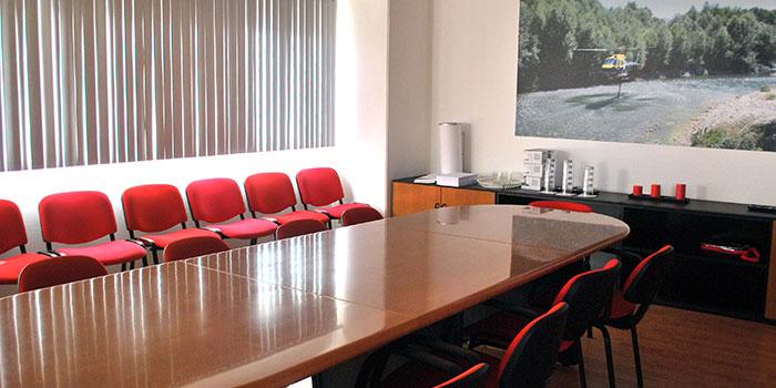 Come arredare una Sala riunioni  I consigli sulle sale riunioni di comearredareit