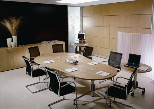 Come arredare una Sala riunioni  I consigli sulle sale