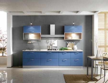 La cucina moderna idee per larredo della cucina