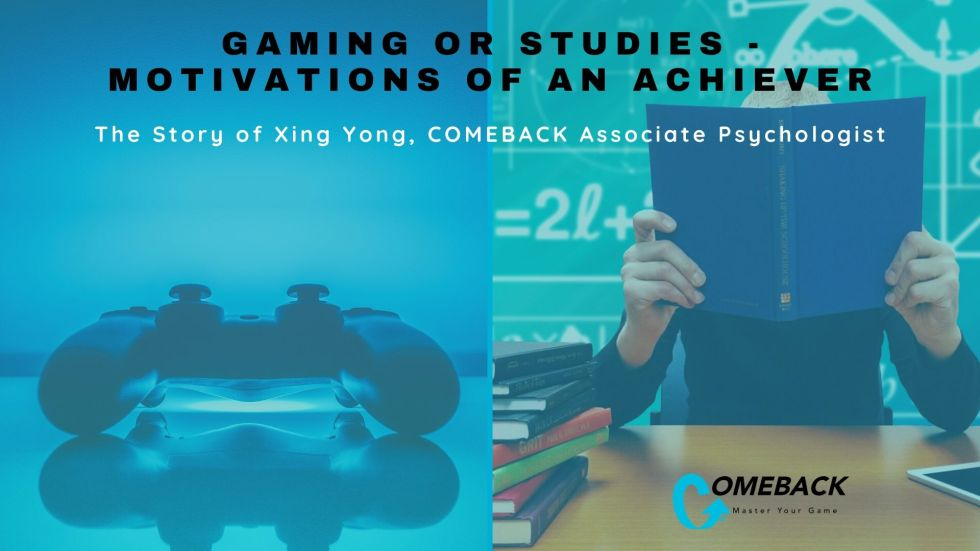 08 Gaming OR Studies – Motivations of an Achiever