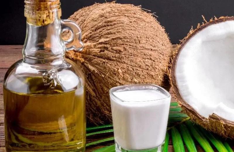 Come usare l'olio di cocco comecosaquando