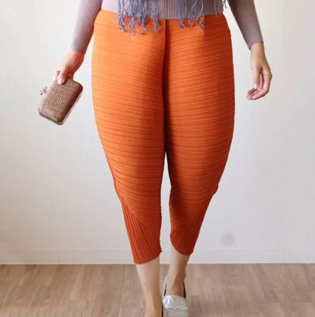 pantaloni veramente bizzarri comecosaquando