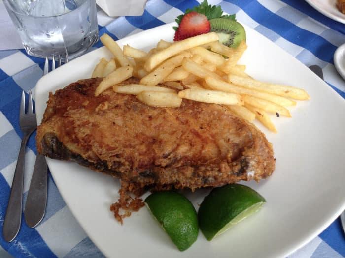 Mis mejores comidas del 2012  ComederaCom