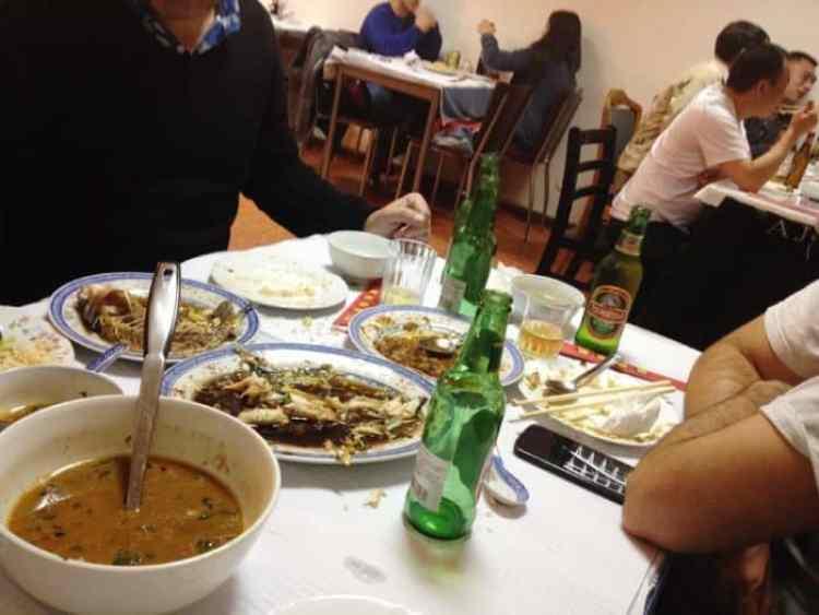 restaurant chino clandestino