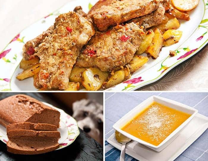 32 Recetas caseras platos sencillos para cualquier ocasin