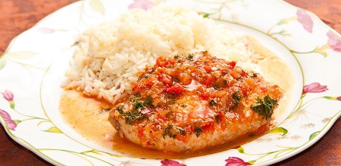 Recetas Fáciles De Cocina Para Toda Ocasión Comederacom