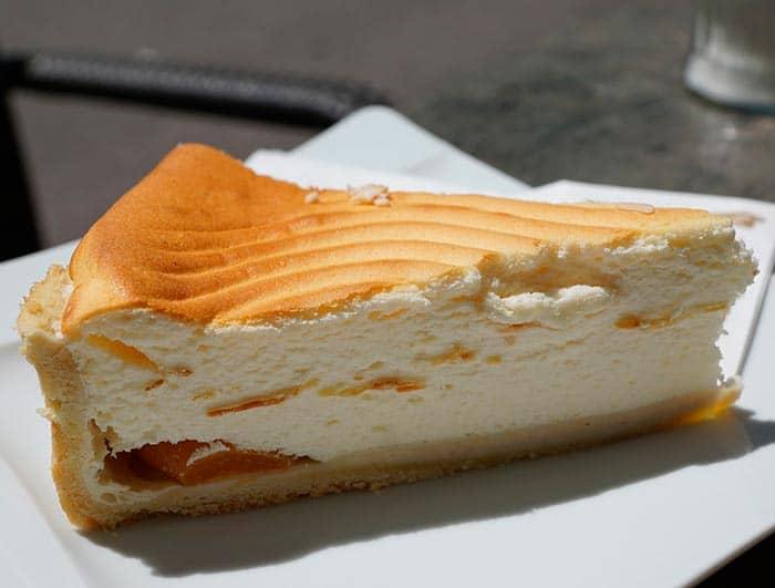 receta tarta de queso facil