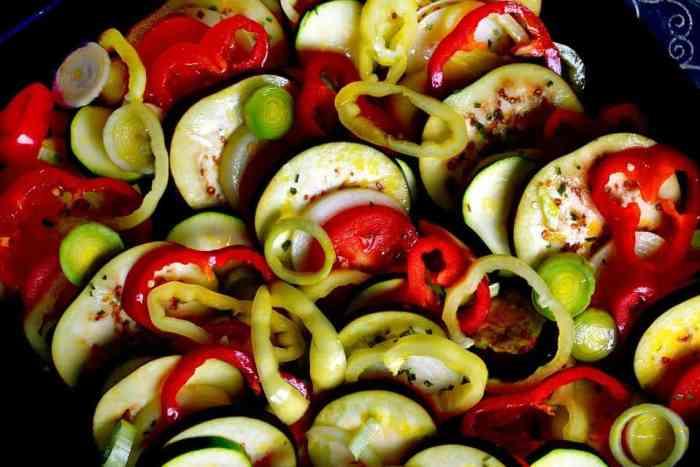 100 Recetas De Comida Vegetariana Fáciles Y Deliciosas