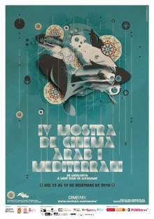 IV Muestra de Cine Árabe y Mediterráneo de Cataluña