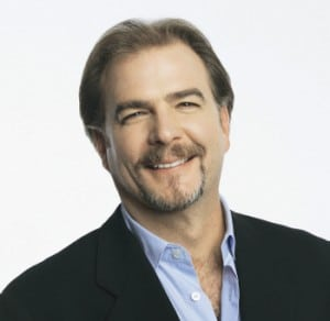 Comedian Bill Engvall