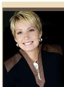 Comedian Karen Mills