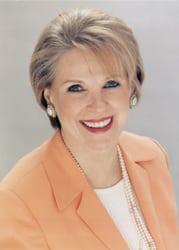 Financial Speaker Jane Bryant Quinn