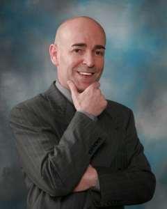 Humorist Speaker Steve Rizzo