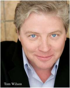 Book or hire Standup comedian Tom Wilson