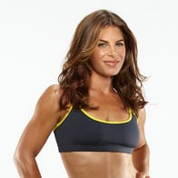 Book or hire fitness expert Jillian Michaels