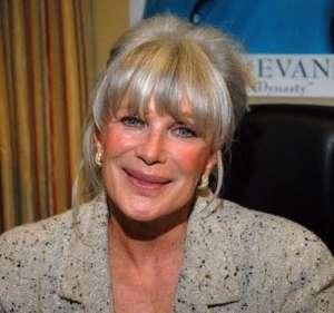 Book or hire health and wellness speaker Linda Evans