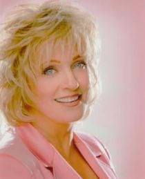 Book or hire gospel, country singer Connie Smith