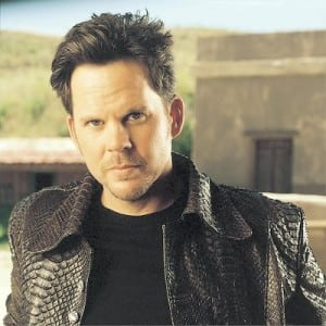 Book or Hire Country Singer Gary Allan