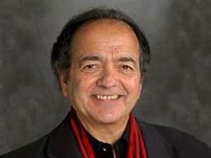 Book or hire futurist speaker Gerald Celente