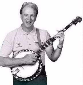 Book or hire bluegrass singer, comic Mike Snider