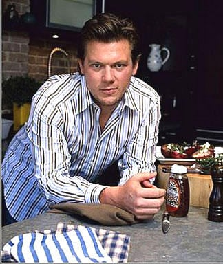 Book or hire celebrity chef Tyler Florence