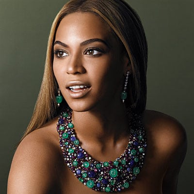 Book or hire Pop singer Beyonce
