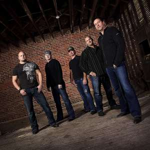 Country Rock Band booking Agency
