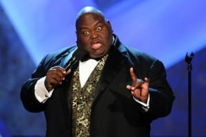 Lavell Crawford Booking Agency