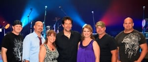 Book or hire country musicians Cash Creek