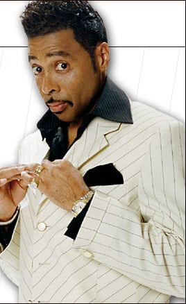 Book or hire Morris Day and The Time