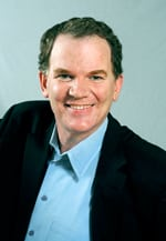 Comedian Tom Ryan booking agent