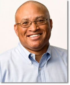 Book or Hire standup comedian Larry Wilmore