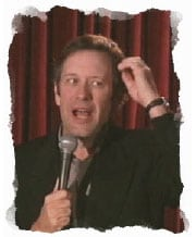 Book or hire Tennessee comedian and impressionist Jim Gossett